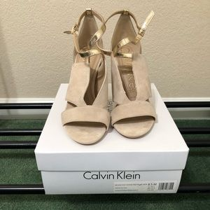 Calvin Klein sandal